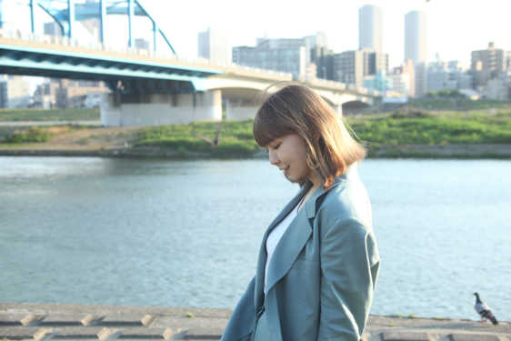 土岐麻子、秦 基博の名曲「アイ」のカバー!2021年2月にはカバーアルバムをリリース