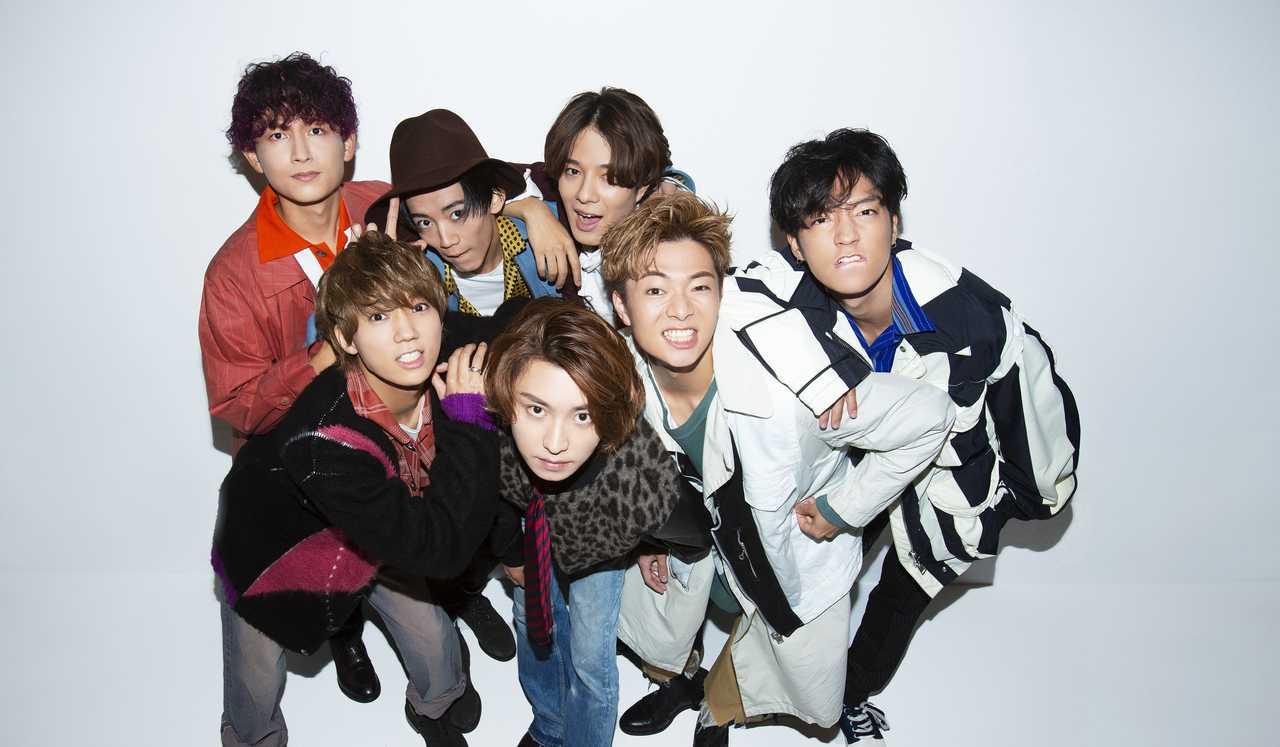 7ORDER、「BOW!!」配信! 久米島で撮影、オフショットが満載のMV同時公開!