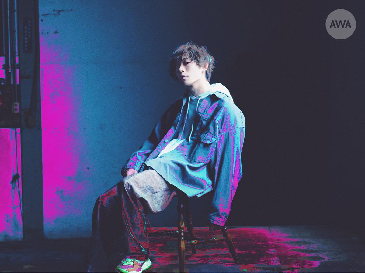 """須田景凪が """"2020年下半期に特に聴いていた曲""""プレイリストを「AWA」で公開"""