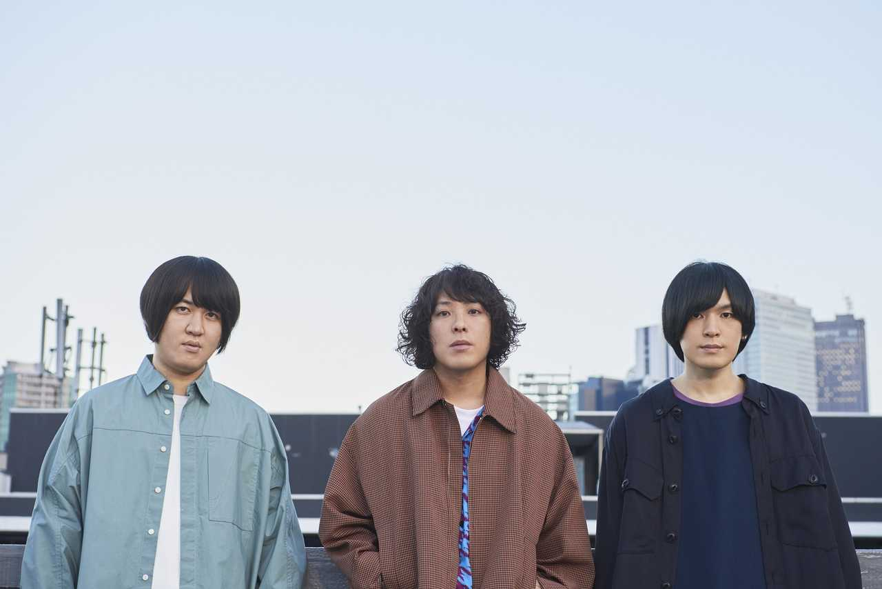 KANA-BOON、「KANA-BOON THE BEST LIVE ARCHIVES」をプレミア公開!