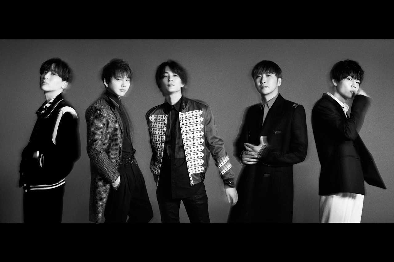 「Da-iCE TVスペシャル」新春4夜連続プレミア公開決定!AL『SiX』から超先行ダイジェスト公開!