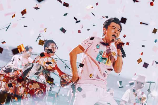 月 31 ライブ 日 嵐 12