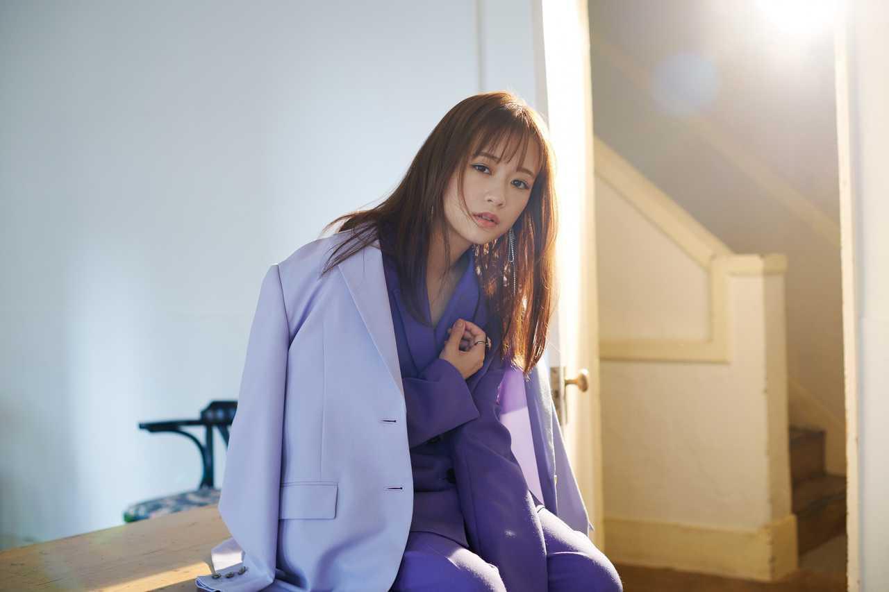 大原櫻子、新曲「STARTLINE」が2021ボートレース新CMソングに決定!