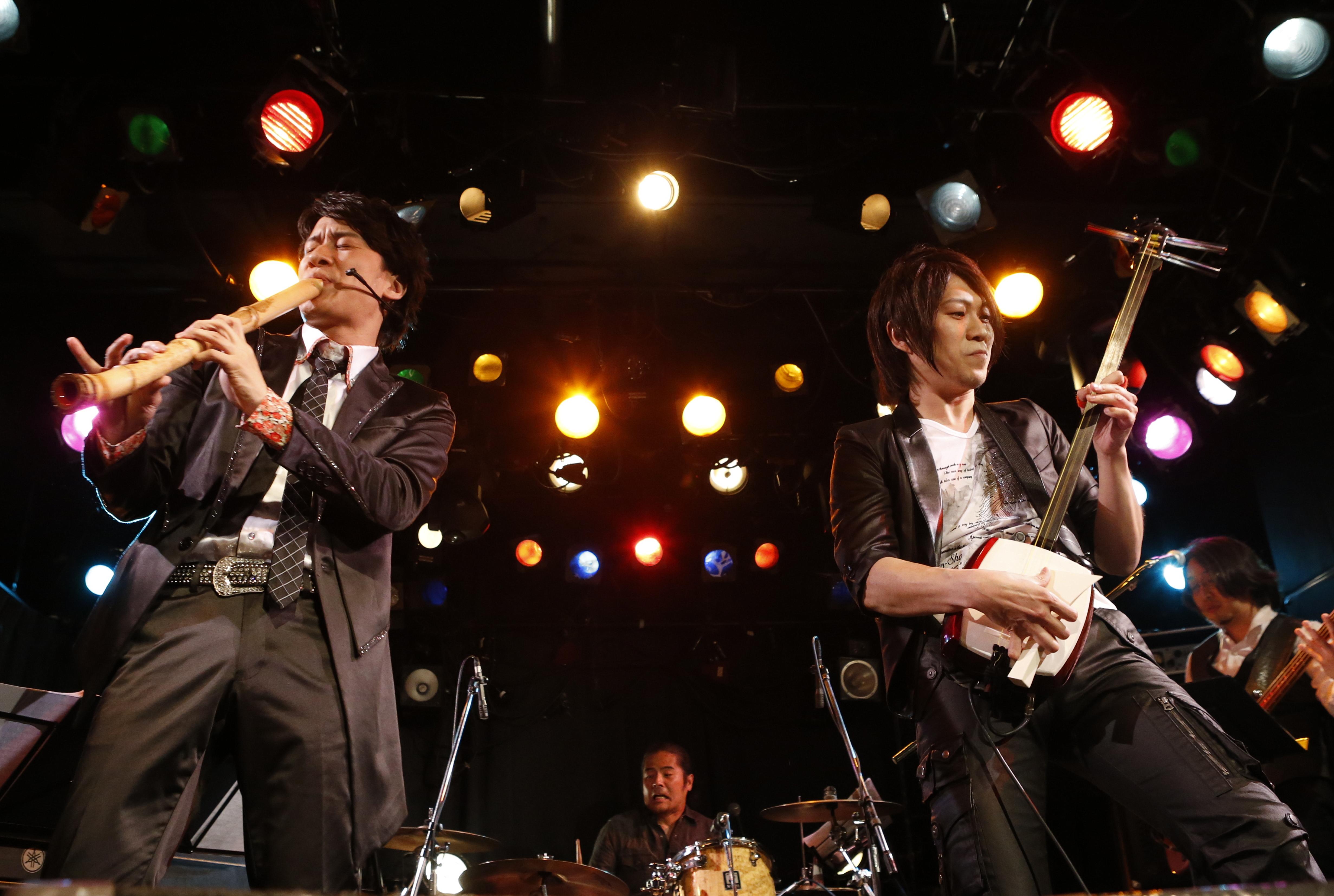 5月23日@東京・渋谷テイクオフ7