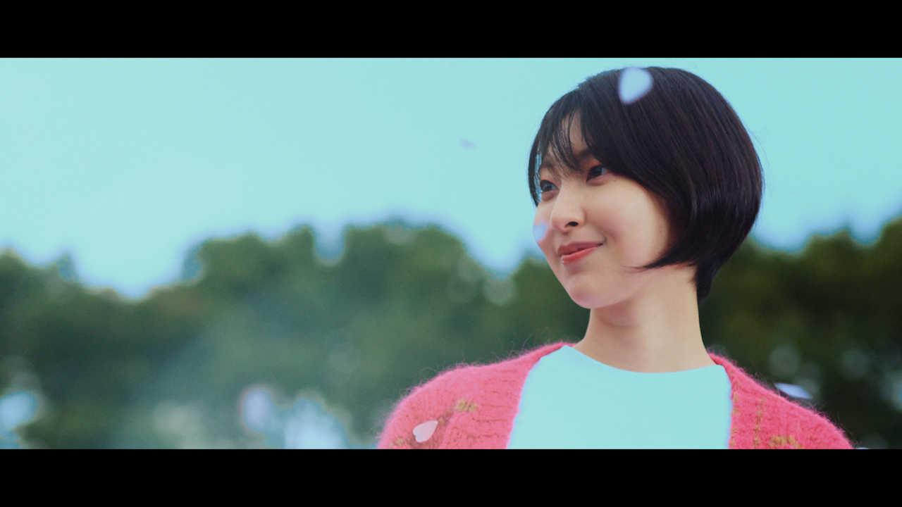 「空と青」MV