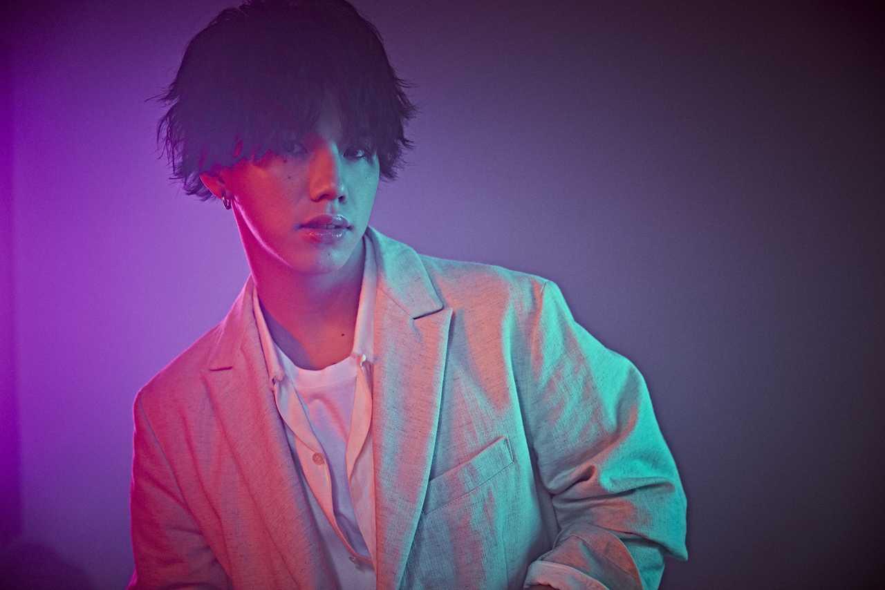 森内寛樹 デビューアルバム『Sing;est』の全貌が解禁!クロスフェード映像を公開!