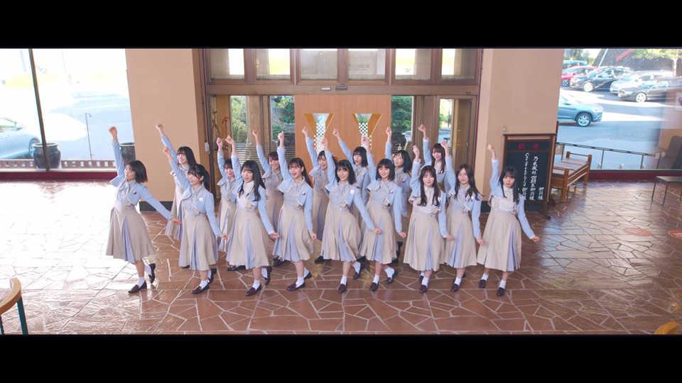 乃木坂46が新曲2曲分のMVを一挙公開!