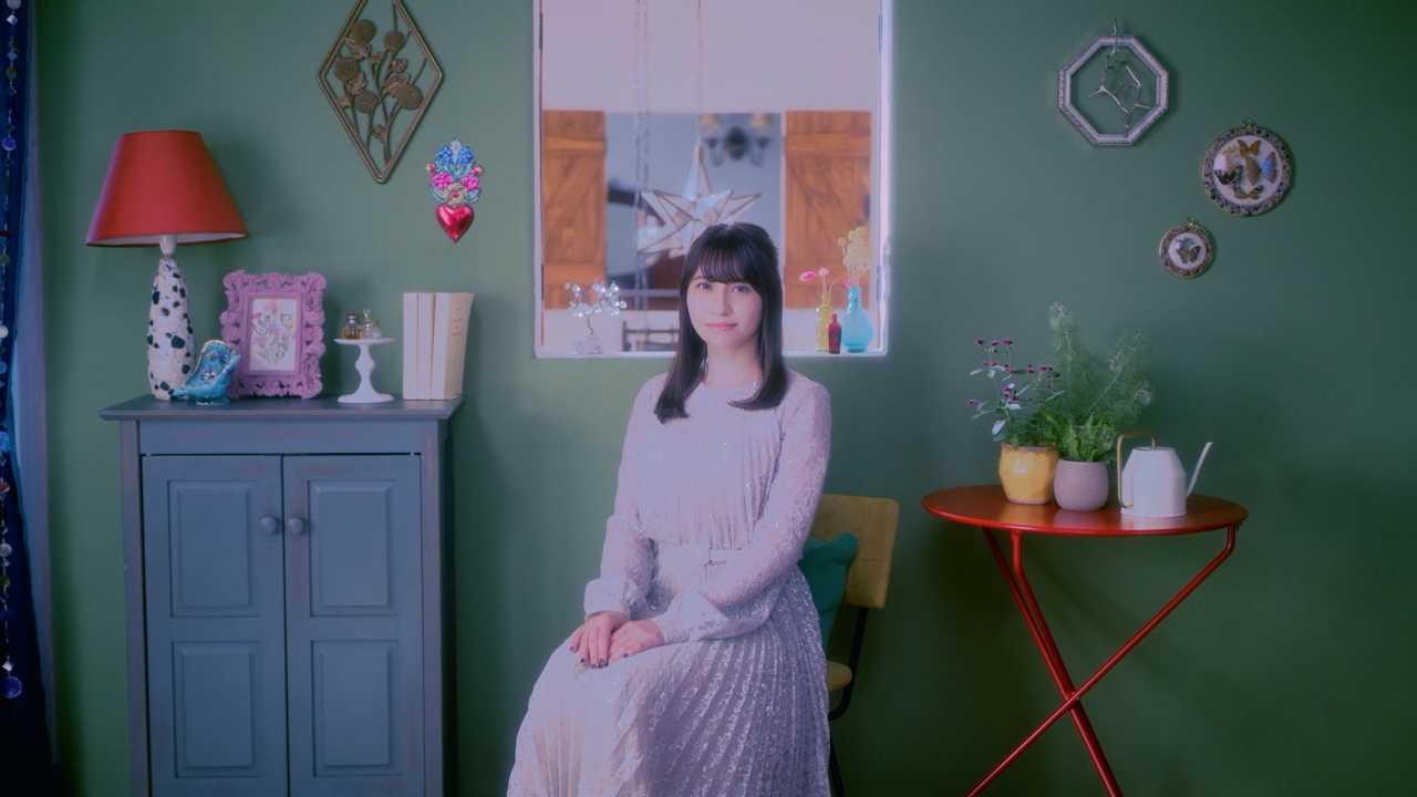 「GREEN DIARY」MV