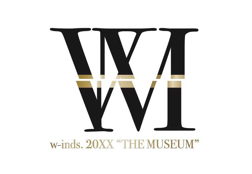 "w-inds. Online Show『20XX""THE MUSEUM""』"
