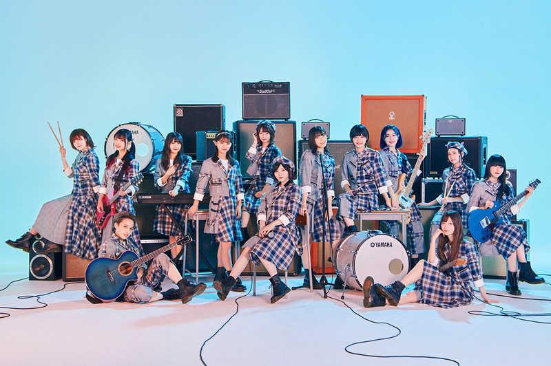 ザ・コインロッカーズ、1st アルバムのCD発売記念・第2弾オンラインミーティング後藤理花、追加販売決定!
