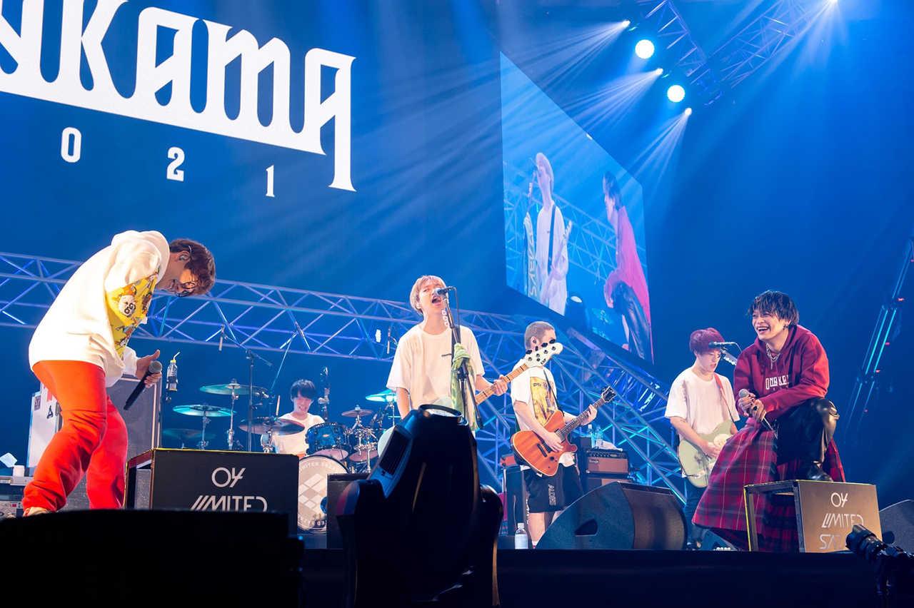『ONAKAMA 2021』Photo by ヤオタケシ