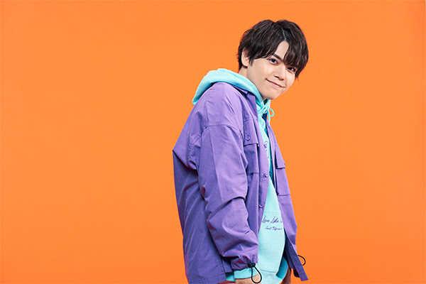 内田雄馬 TVアニメ「怪病医ラムネ」OP「SHAKE!SHAKE!SHAKE!」のシングル発売
