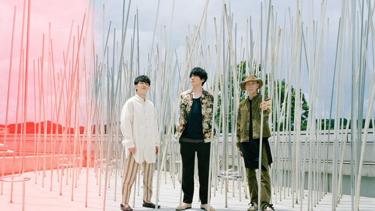 フジファブリック、「Dr.STONE」オープニングテーマ「楽園」先行配信、MVのプレミア公開も決定!