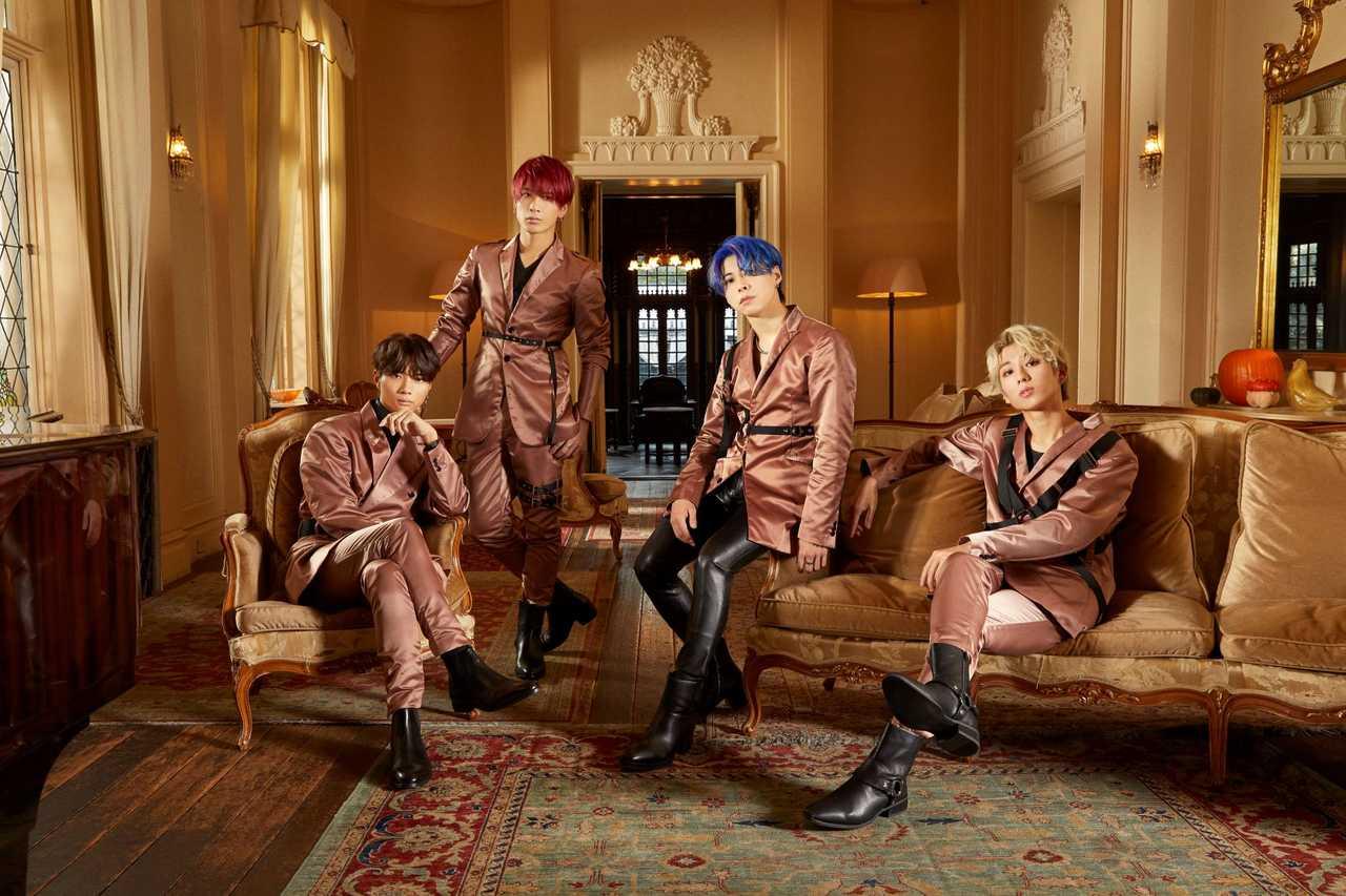 OWV、3rdシングル「Roar」発売決定!そして結成記念日に1st ワンマンライブ開催を発表!