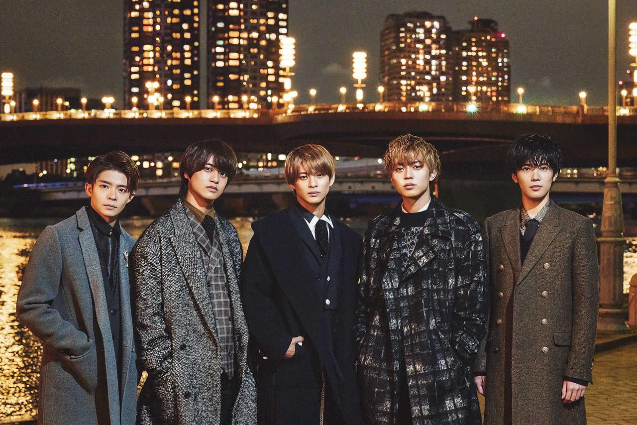 「King & Prince CONCERT TOUR 2020 〜L&〜」のダイジェスト映像公開!!