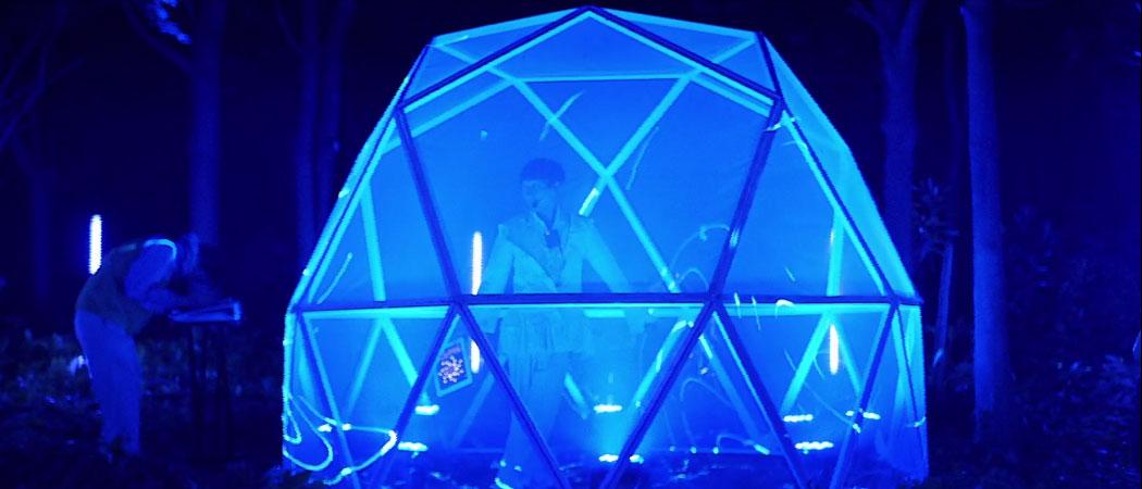 「ロボットノ夜」MUSIC VIDEO