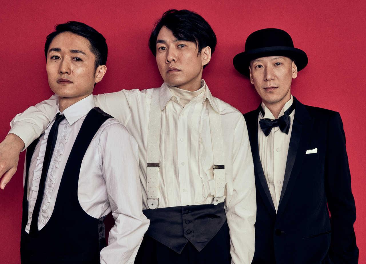 フジファブリック、アルバム「I Love You」に3アーティストとのコラボ曲収録。第1弾はJUJU。