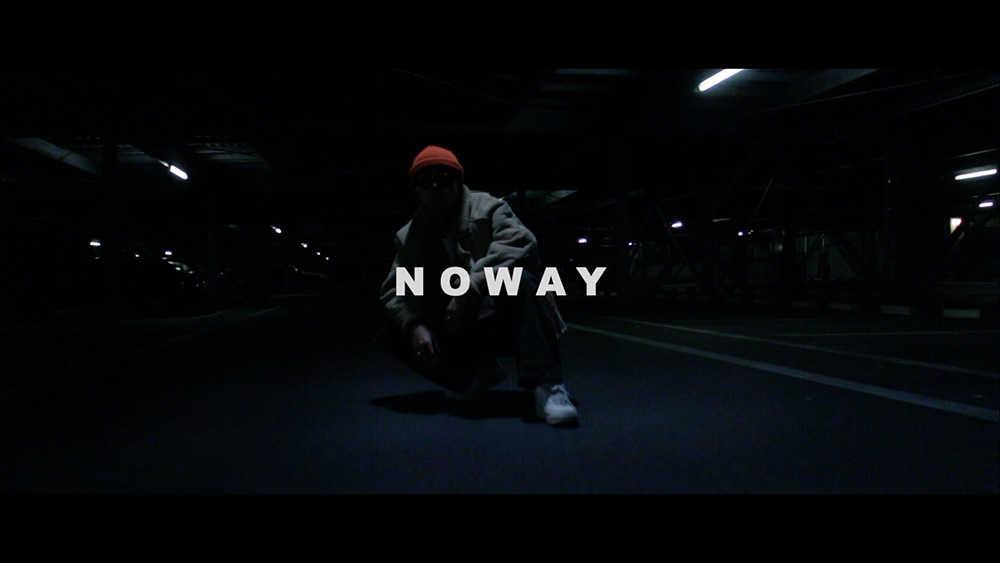 「NO WAY」MV