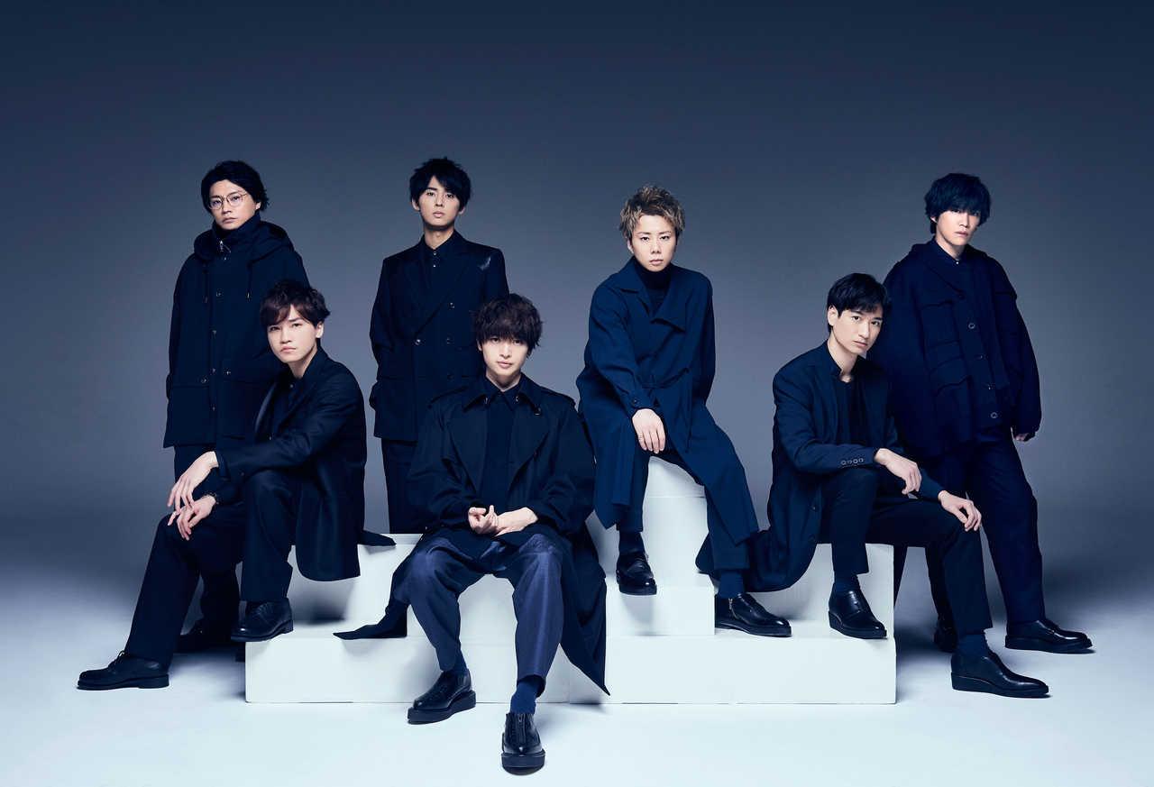 Kis-My-Ft2、最新シングル『Luv Bias』のミュージックビデオ公開!