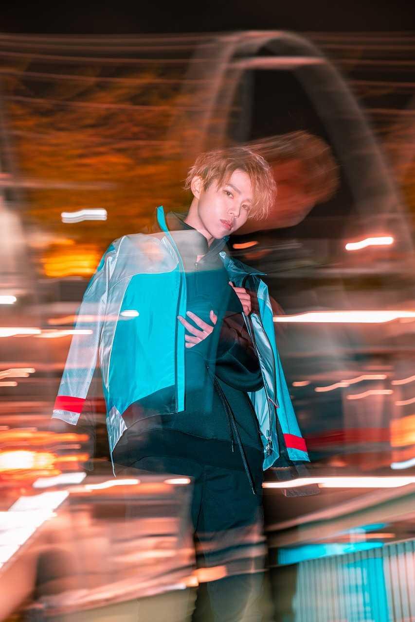 Kradness、4年ぶりのオリジナルアルバム「Memento」発売!収録曲「Lay」MV公開