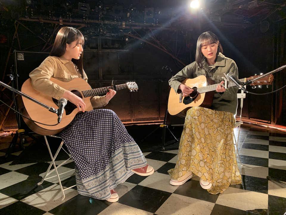 乃木坂46、大園桃子・遠藤さくらのユニット曲「友情ピアス」Music Videoが公開