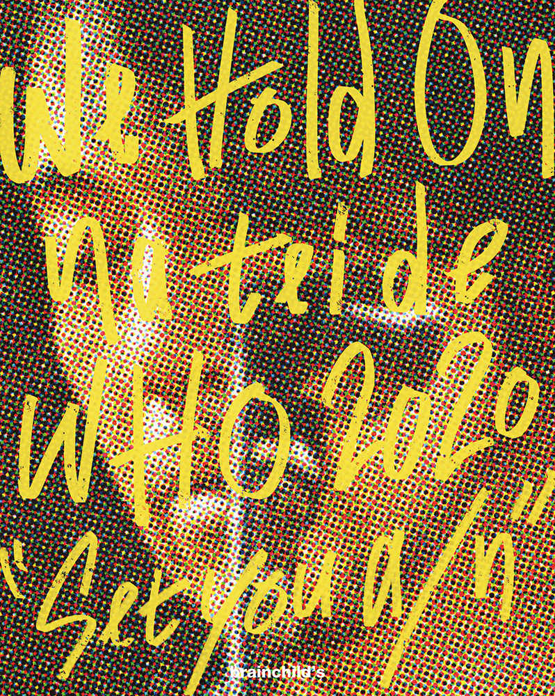"Blu-ray 『We Hold On na tei de WHO 2020 ""Set you a/n""』"