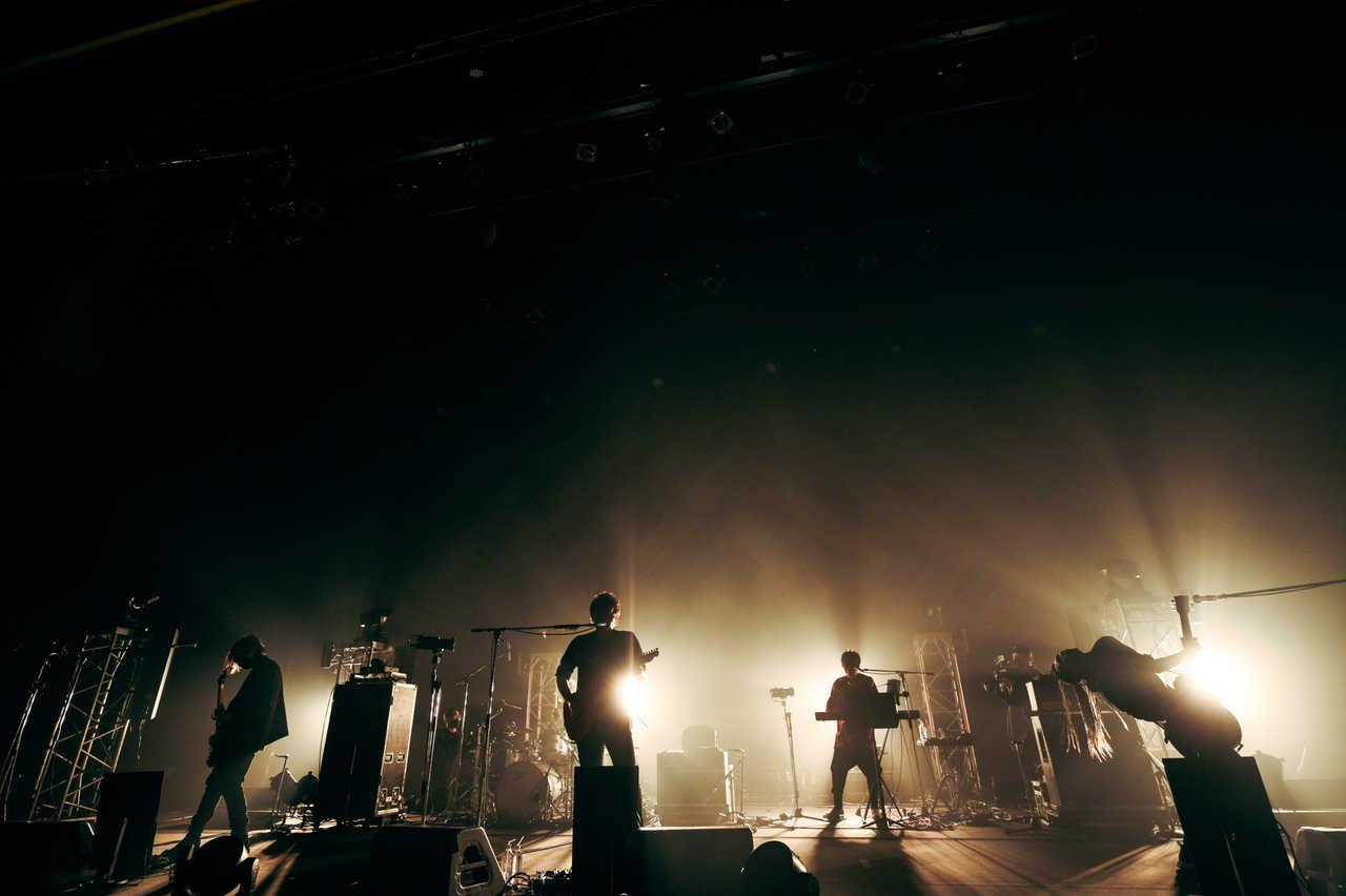 『ゲーム実況者わくわくバンド 11thコンサート ~77777~(セブンス・フラット・ファイブ)』(Photo by Yusuke Satou)