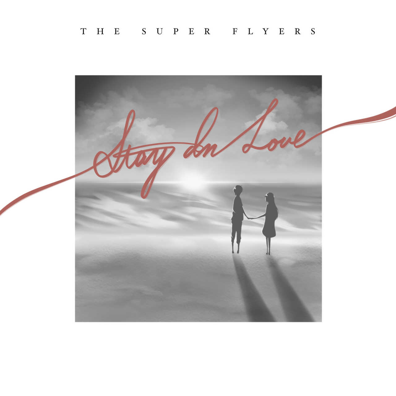 配信シングル「Stay In Love (Prod. Kan Sano)」