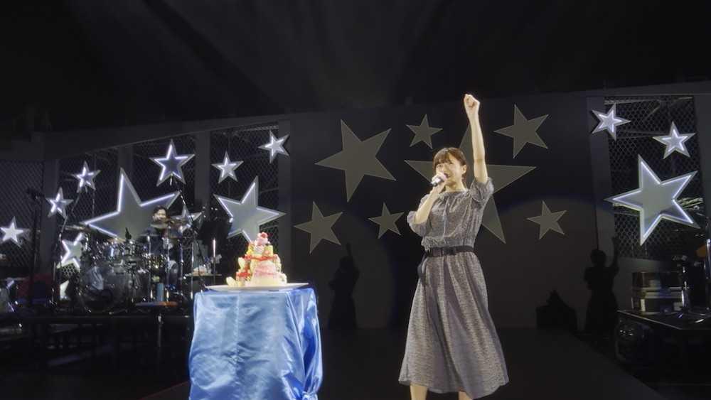 『Making of Starry Wishes』メイキングダイジェスト