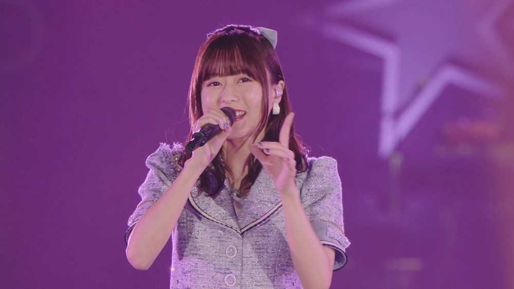 「夢のつぼみ」ライブ映像(Inori Minase 5th ANNIVERSARY LIVE Starry Wishes)