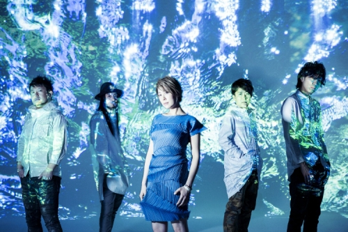 1stシングル「ego-izm」をリリースしたla la larks
