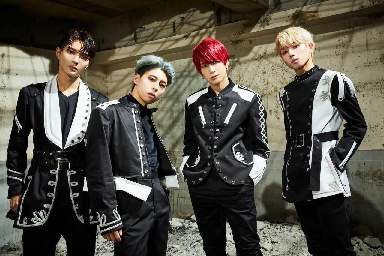 OWV 1stワンマンライブにて7月28日に4thシングル「Get Away」の発売を発表!