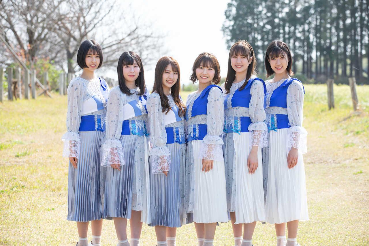 Gran☆Ciel、1st single「Message!」ジャケット写真、新ビジュアル公開!!