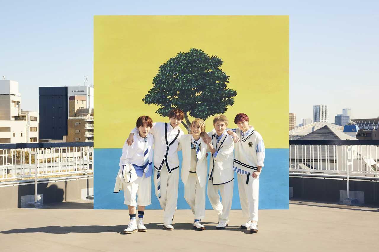 CUBERS「あたらしい生活」東京のビル屋上で踊るダンスバージョンMV公開!