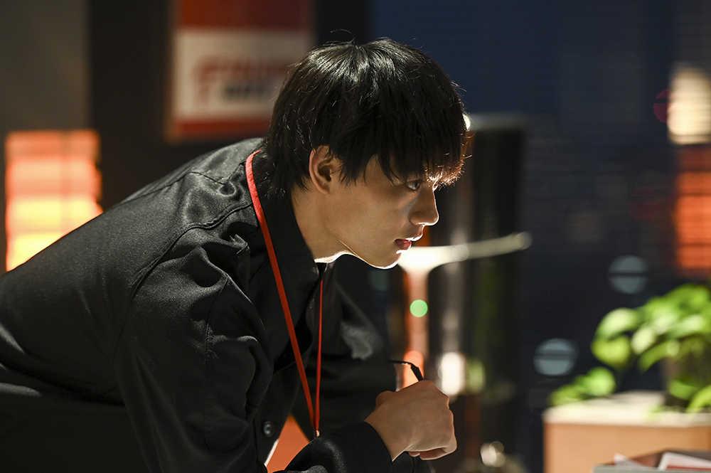 日曜劇場『ドラゴン桜』第1話