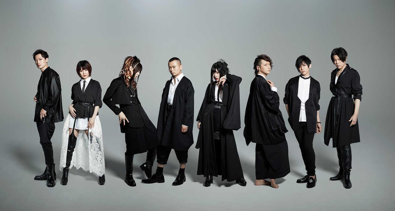 月9ドラマ「イチケイのカラス」主題歌を歌うユニットWGBの正体は和楽器バンド!
