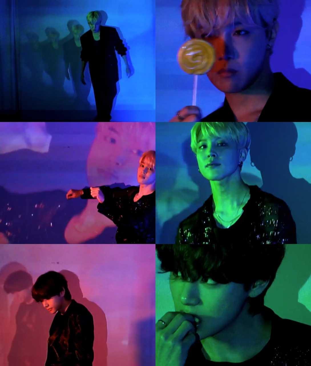 BTS、J-HOPE、JIMIN、Vデジタルシングル「Butter」コンセプトクリップ公開! フィナーレの飾り!