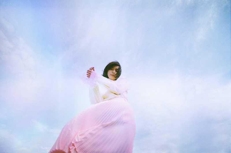 adieu(上白石萌歌)、2nd Mini ALより新曲「愛って」を「THE FIRST TAKE」で初公開!
