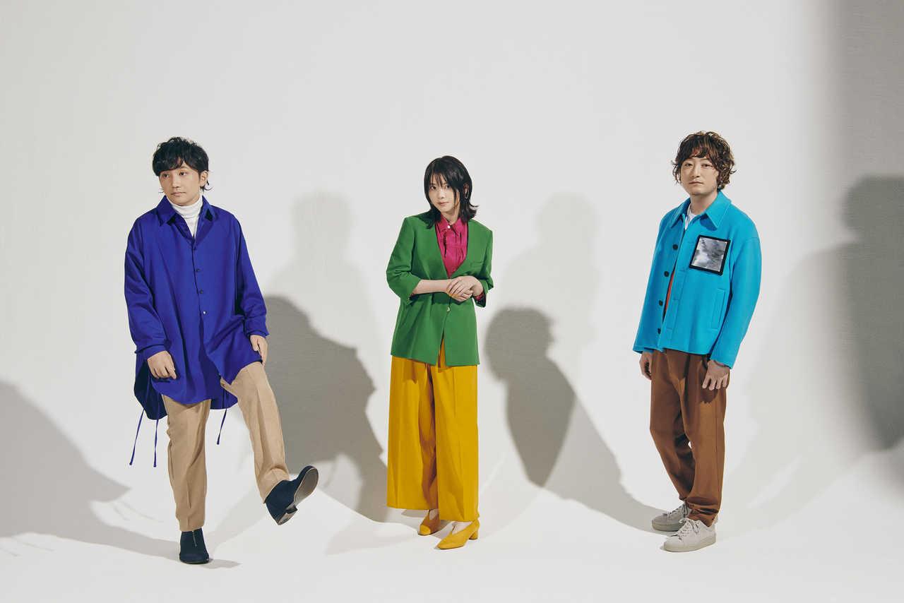 いきものがかり×亀田誠治 初の共同制作シングル「今日から、ここから」デジタルリリース決定