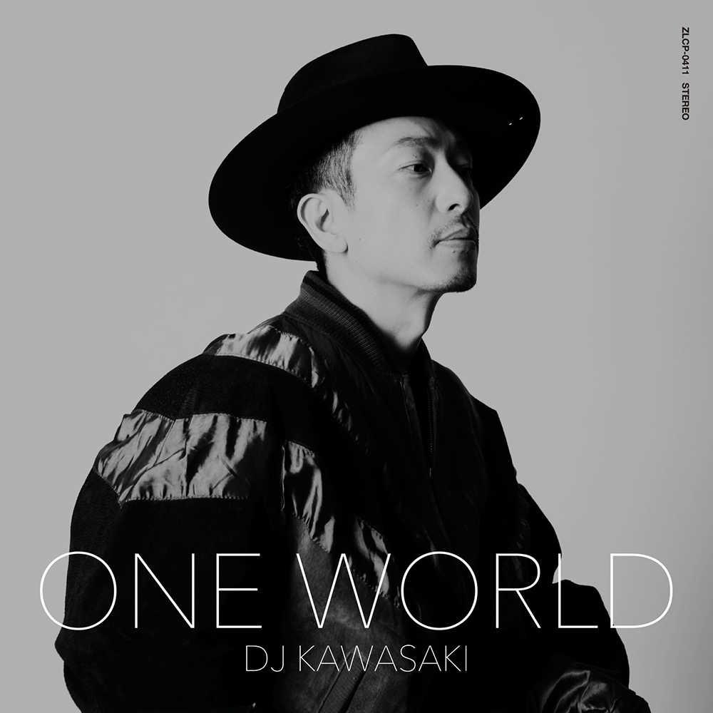 アルバム『ONE WORLD』