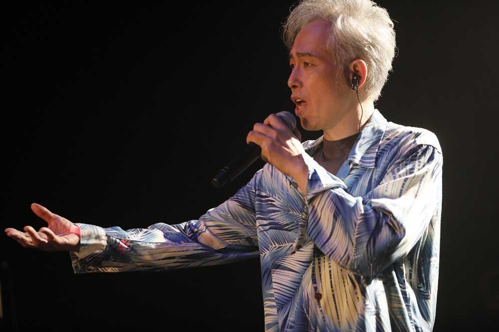 """大槻ケンヂ率いる""""特撮""""  LIVE「エレクトリック ジェリーフィッシュ」開催!"""