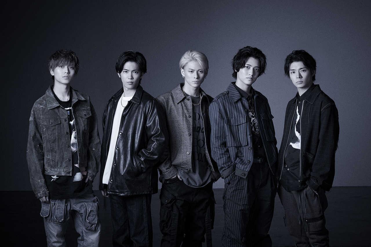 King & Prince、待望の3rdアルバム「Re:Sense」が7月21日にリリース決定!!
