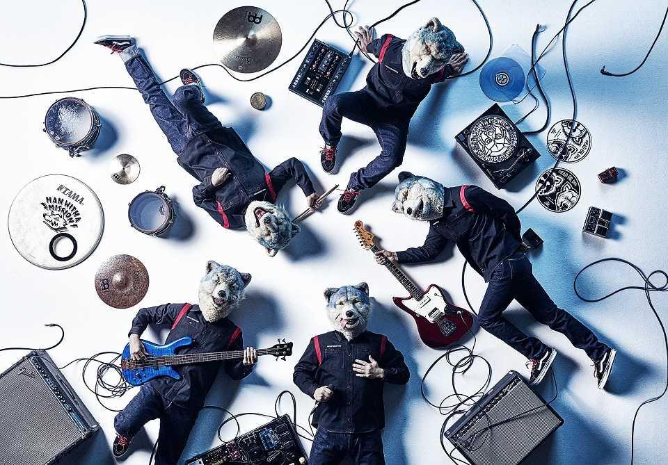 MAN WITH A MISSION、NHK「みんなのうた」新曲「小さきものたち」ラジオフル尺オンエア決定!