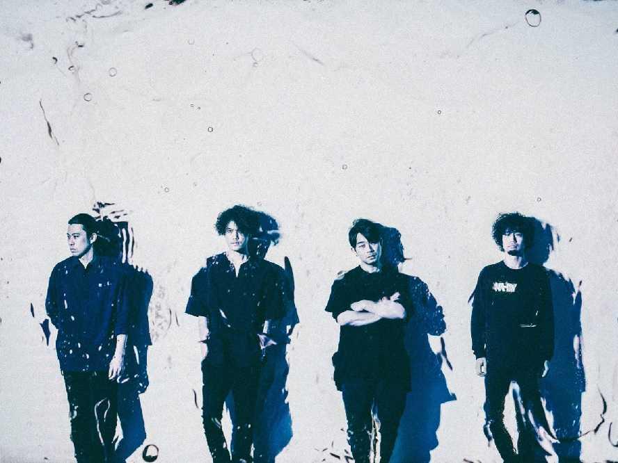 9mm Parabellum Bullet 新曲「泡沫」MVを公開&ライブ音源をFM802にてオンエア!