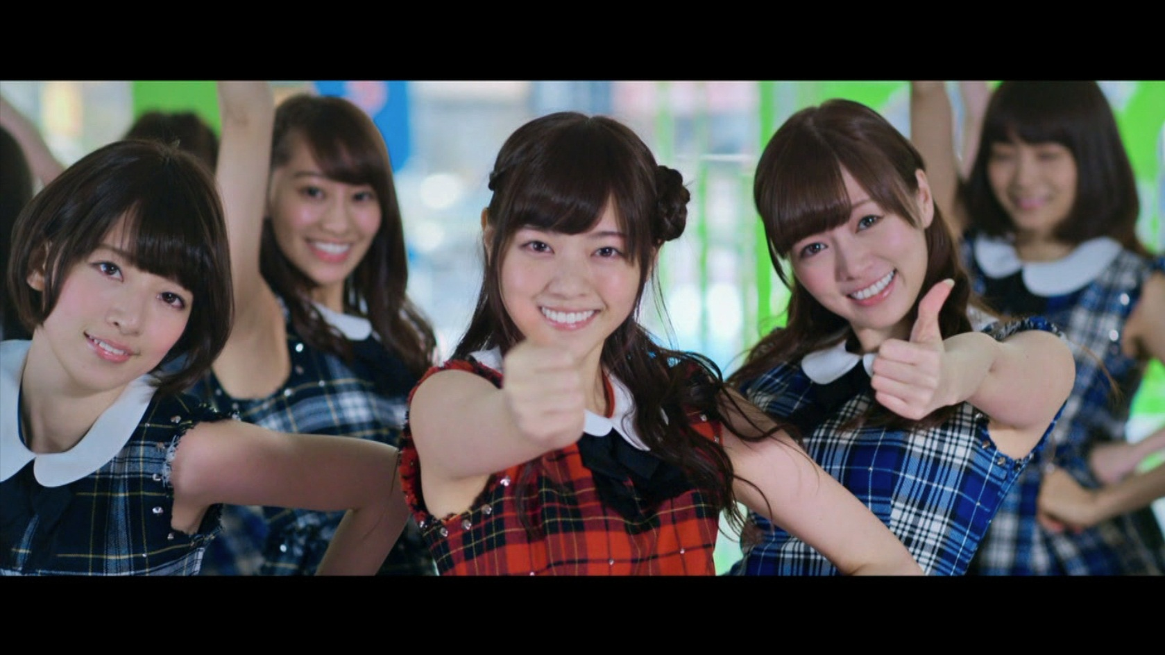 「夏のFree&Easy」MV