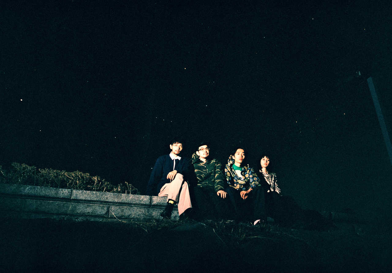 MONO NO AWARE、本日発売アルバム「行列のできる方舟」より「異邦人」ミュージックビデオ を公開!