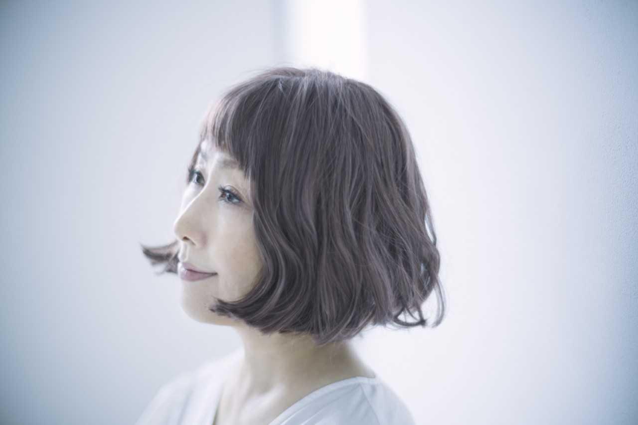 矢野顕子、デビュー45周年を飾るオリジナルアルバム 『音楽はおくりもの』 8月25日リリース決定!