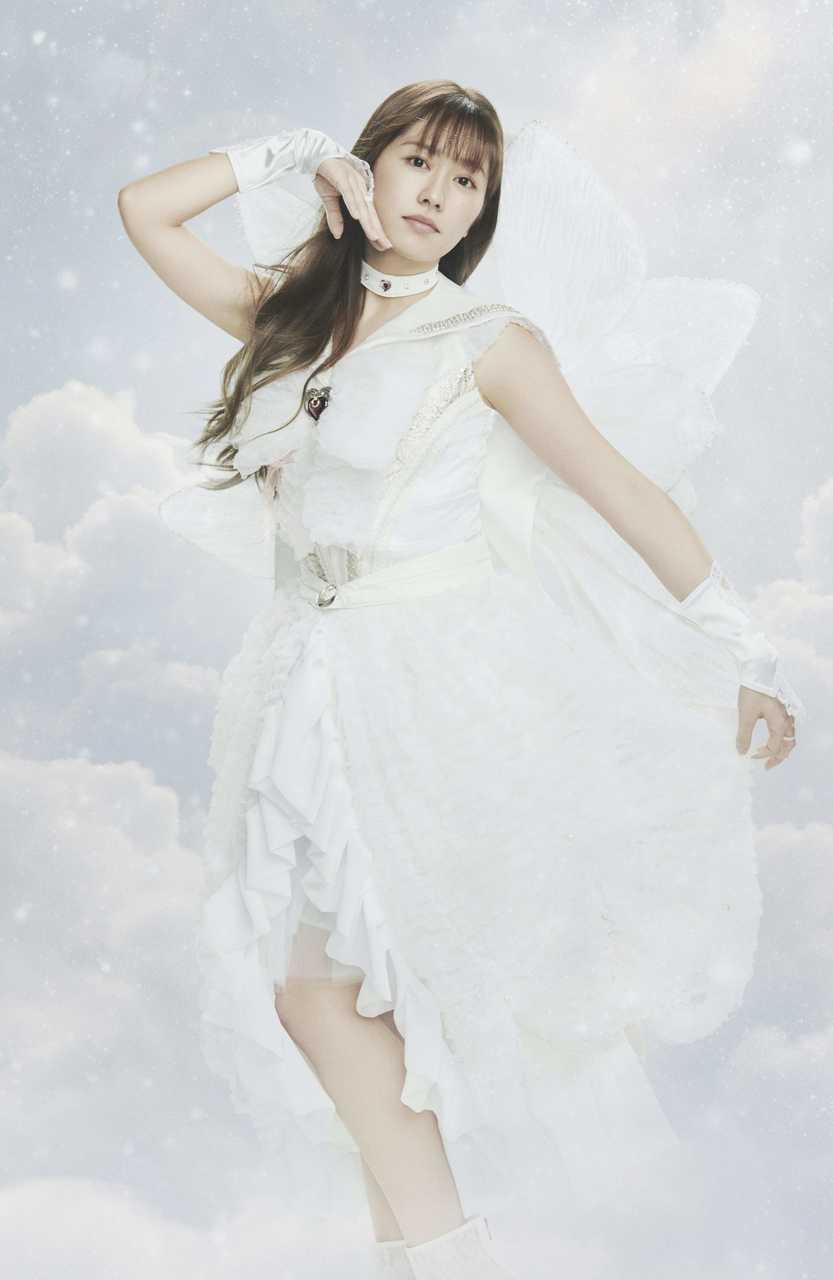 ももクロあーりん、誕生日となる6/11 0:00より新曲「A-rin Kingdom」配信スタート!ジャケ写も先行解禁!