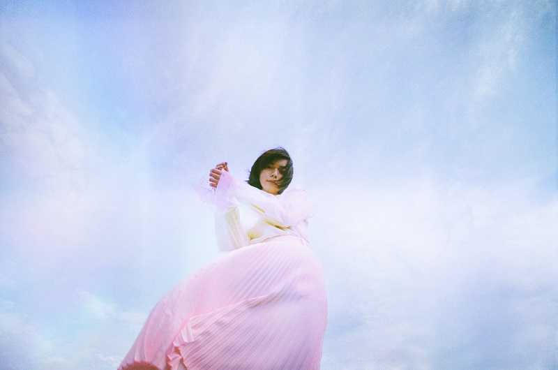 adieu(上白石萌歌) 、2nd Mini Album [adieu 2]より、カネコアヤノによる新曲「天使」MVプレミア公開決定