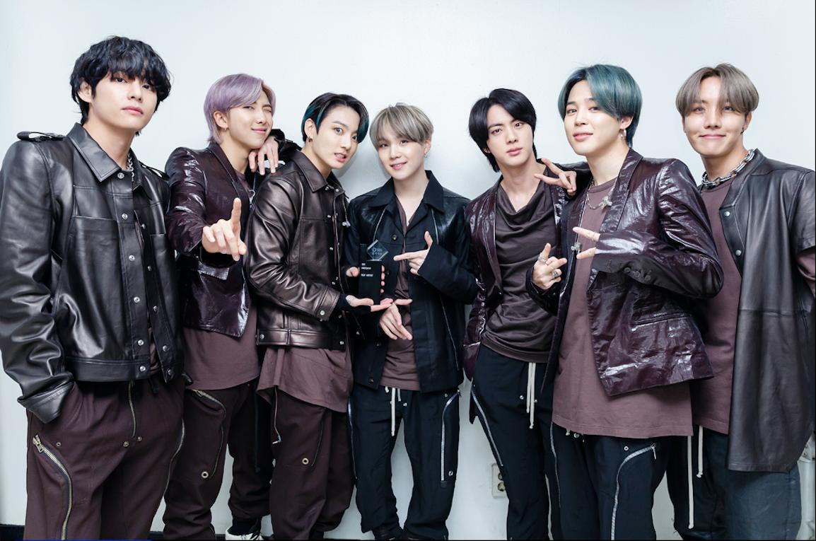 祝BTSデビュー8周年、韓国音楽番組「SBS 人気歌謡」からBTS出演回をTELASAで厳選配信!